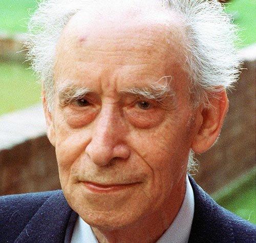 biography Mario Luzi