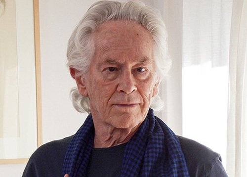 biography Michael McClure