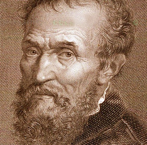 biography Michelangelo
