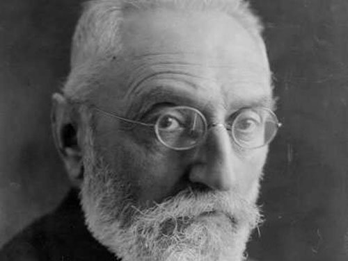 biography Miguel de Unamuno
