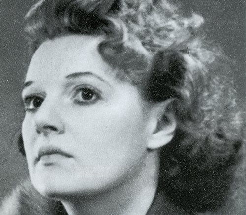 biography Muriel Spark