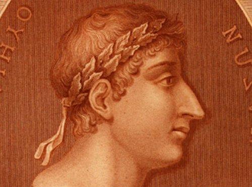 biography Ovid