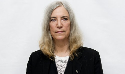 biography Patti Smith