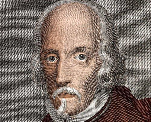biography Pedro Calderón de la Barca