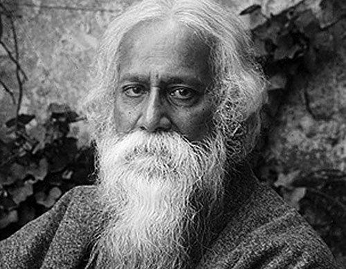 biography Rabindranath Tagore