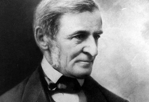 biography Ralph Waldo Emerson