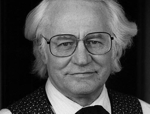 biography Robert Bly