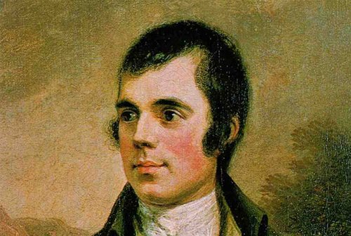 biography Robert Burns