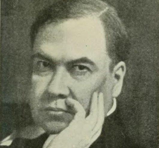 biography Rubén Darío