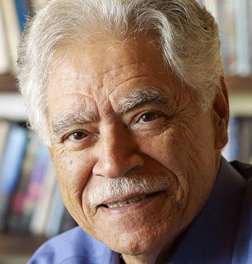 biography Rudolfo A. Anaya