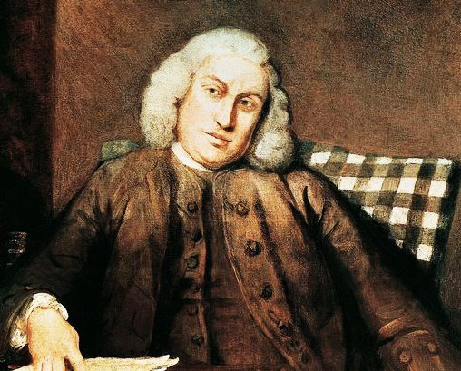 biography Samuel Johnson