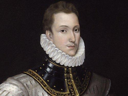 biography Sir Philip Sidney