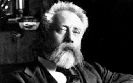 biography William Ernest Henley