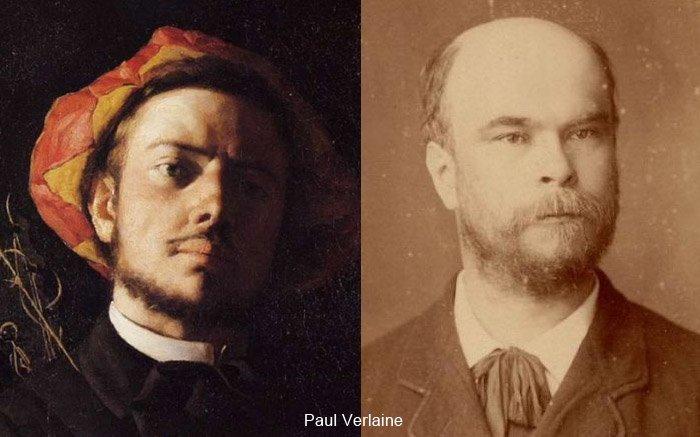 Paul Verlaine poet