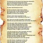 """Let America Be America Again"" by Langston Hughes"