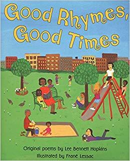 Good Books, Good Times