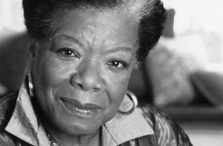a biography of maya angelou the american author As a child, maya angelou was traumatized by  films and through her interviews with the american academy  to author and poet maya angelou in the east.