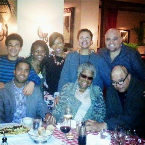 maya-angelou-family