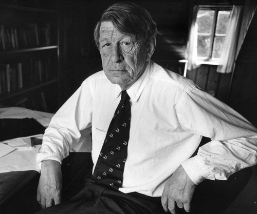 the life and work of wystan hugh auden She had been here for three months looking for employment  chronology [of  the life of wystan hugh auden] typescript draft with revisions and holograph.