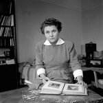 Biography of Elizabeth Bishop