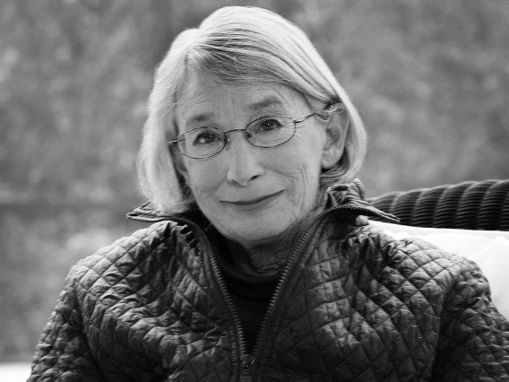 mary-oliver-biography
