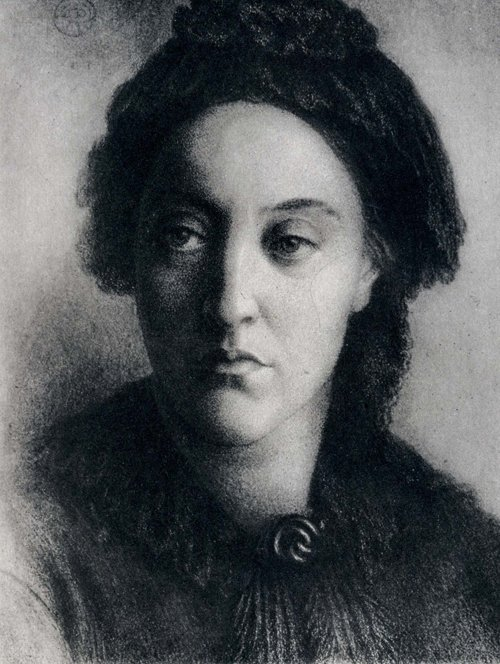 Biography Christina Rossetti