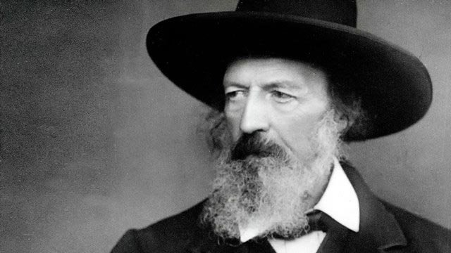 Alfred Lord Tennyson photo #2943, Alfred Lord Tennyson image