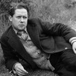 Biography of Dylan Thomas