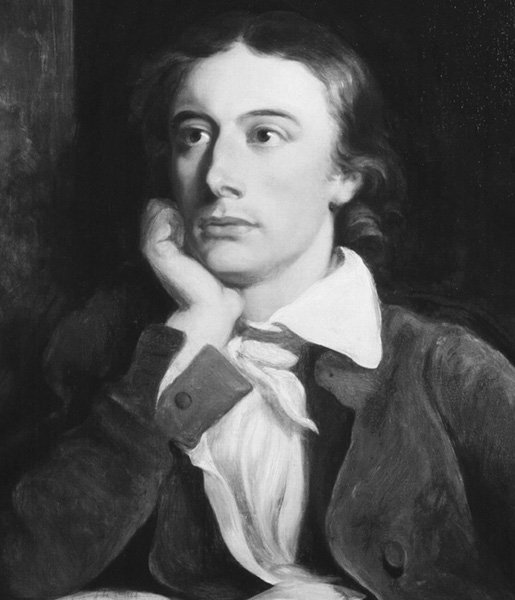 biography-of-john-keats