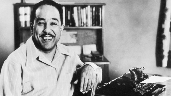 biography-of-langston-hughes