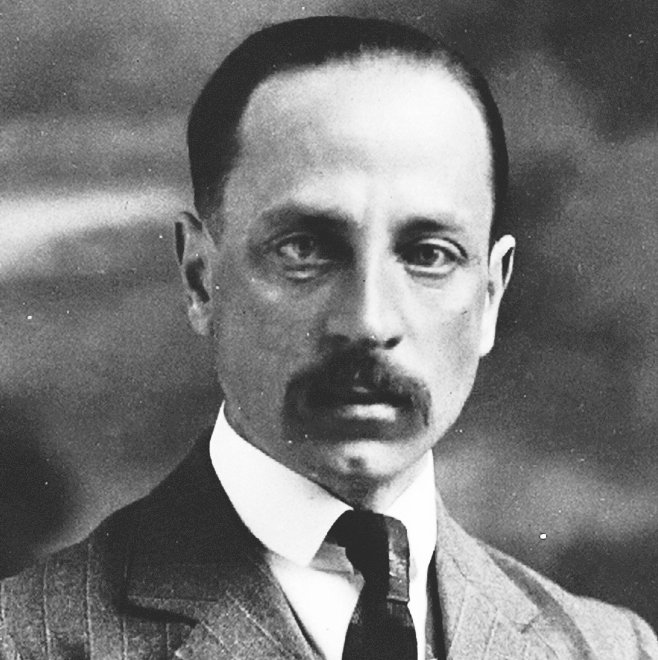 Biography of Rainer Maria Rilke