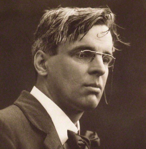 Biography of William Butler Yeats