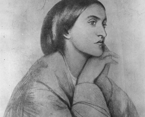 Christina Rossetti photo #6416, Christina Rossetti image