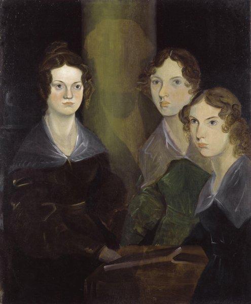 emily-bronte-family