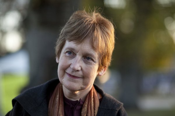Wendy Cope Biography