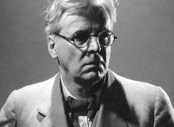 William Butler Yeats photo #308, William Butler Yeats image