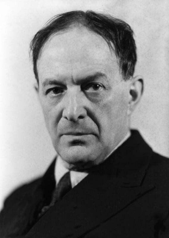 Biography of Walter De La Mare