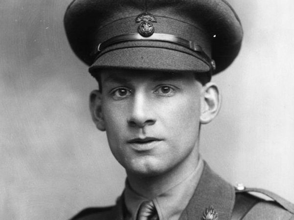 Biography Siegfried Sassoon