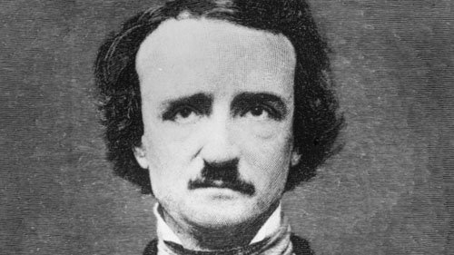 a biography of the life and literary works of edgar allan poe Just a few months after the birth of edgar, the poes' second son (henry having  been born in  it was in boston that poe's poems were first published: the now- scarce  poe read his early poem al-araaf, which his biographer hervey allen  has.