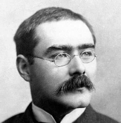 a short biography and anthology of the english writer rudyard kiplings and his work Critical opinion of rudyard kipling, his imperialism however, he is a poet, novelist, and short story writer of the the norton anthology of english.