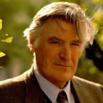 Biography of Ted Hughes