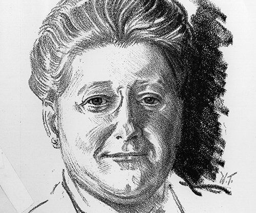 Amy Lowell photo #6209, Amy Lowell image
