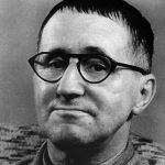 Biography of Bertolt Brecht