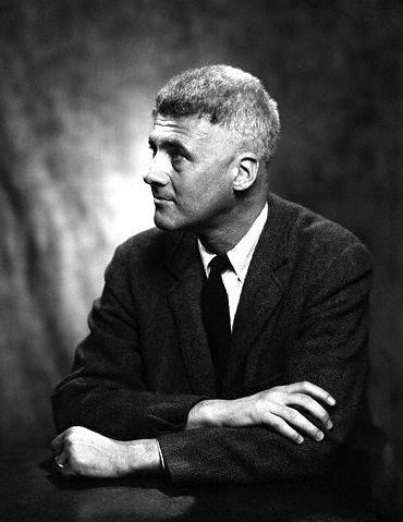 Biography of Howard Nemerov