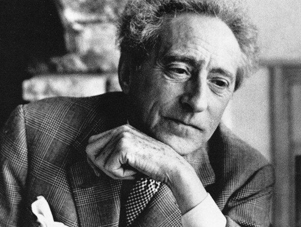 Biography of Jean Cocteau