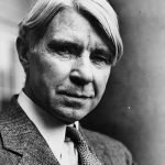 Biography of Carl Sandburg