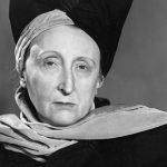 Biography of Edith Sitwell