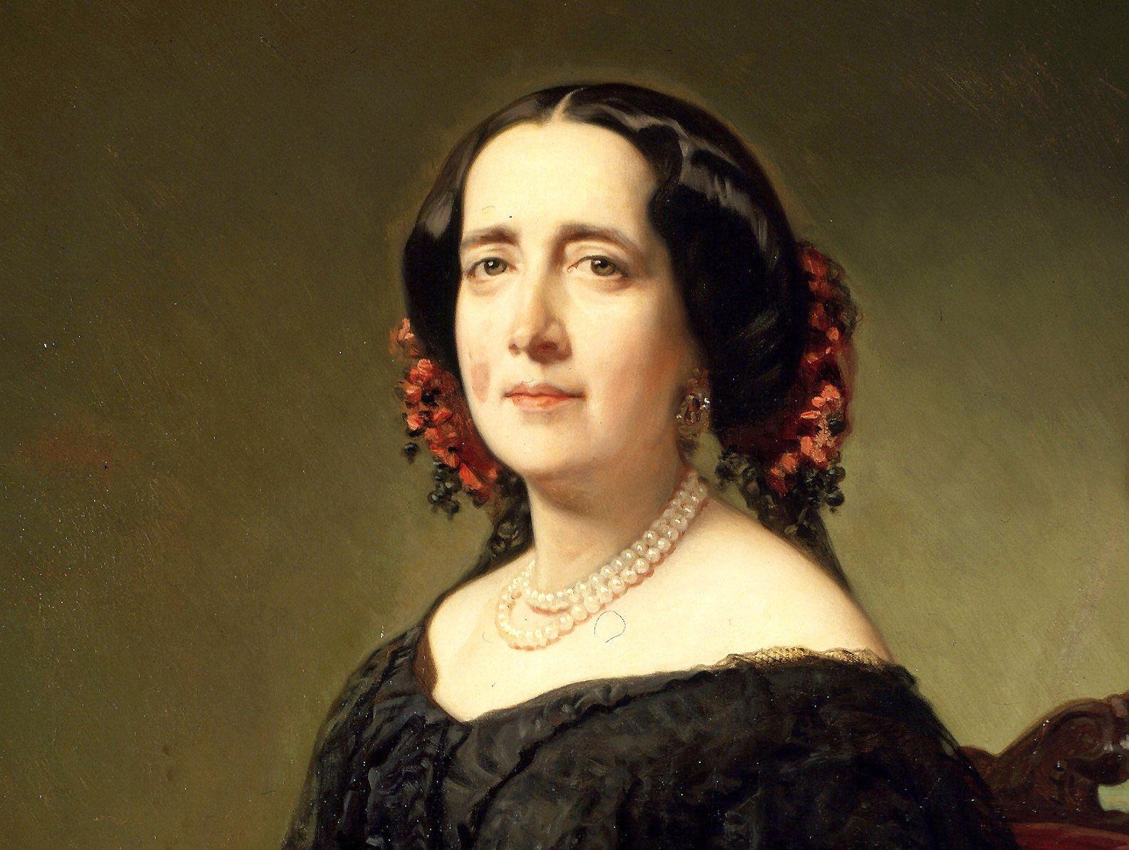 Gertrudis Gómez de Avellaneda