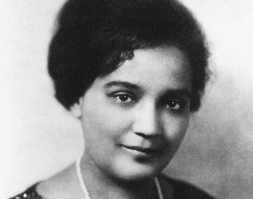 Jessie Fauset