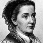Biography of Julia Ward Howe
